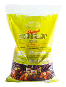 Traeger  Leinenkugel's Summer Shandy  Blend  Wood Pellet Fuel  20 lb.