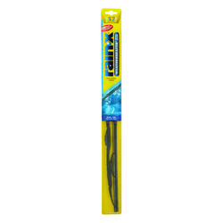 Rain-X  Weatherbeater  17 in. All Season  Windshield Wiper Blade
