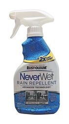 Rust-Oleum  NeverWet  Auto Glass Cleaner  Liquid  11 oz.