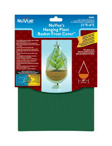 Nuvue  Plant Protector  1