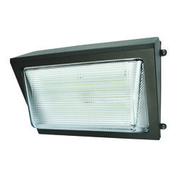 Lumark 50 watt 0 lights LED Wall Pack