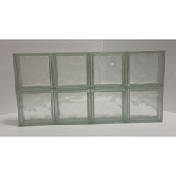 Clear Choice  16 in. H x 32 in. W x 3 in. D Nubio  Panel