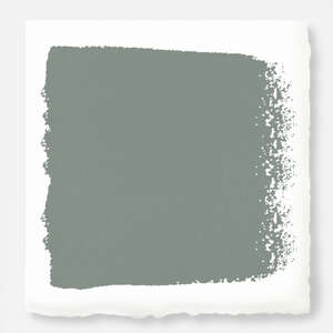Magnolia Home  by Joanna Gaines  Satin  Silverado Sage  Acrylic  1 gal. Paint