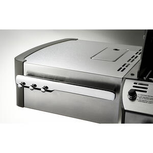 Weber  Summit S-470  Natural Gas  Freestanding  Grill  4 burners Stainless Steel
