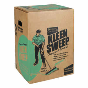 Kleen Sweep+  Sweeping Compound