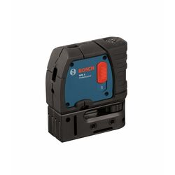 Bosch  3 beam Self Leveling Laser Level  6 pc.