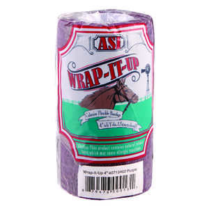 Animal Supplies International  Cotton  Wrap It Up