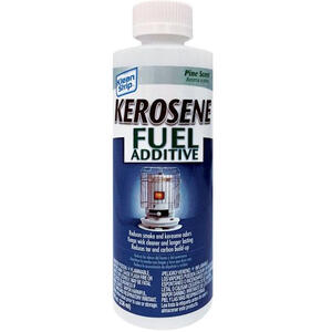 Klean Strip  Kerosene Additive  8 oz.