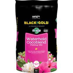 Black Gold  Organic Potting Soil  16 qt.