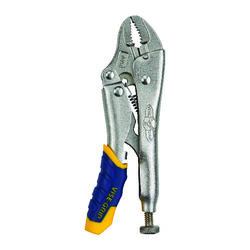 Vise-Grip  5 in. Alloy Steel  Locking Pliers