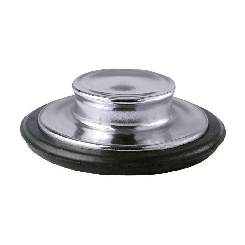 InSinkErator  Stainless Steel  Sink Stopper