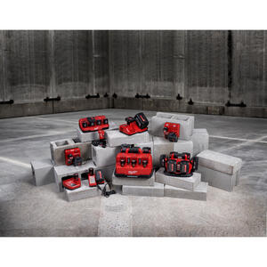 Milwaukee  M12 REDLITHIUM  CP  12 volt 2 Ah Lithium-Ion  Battery Pack  1 pc.
