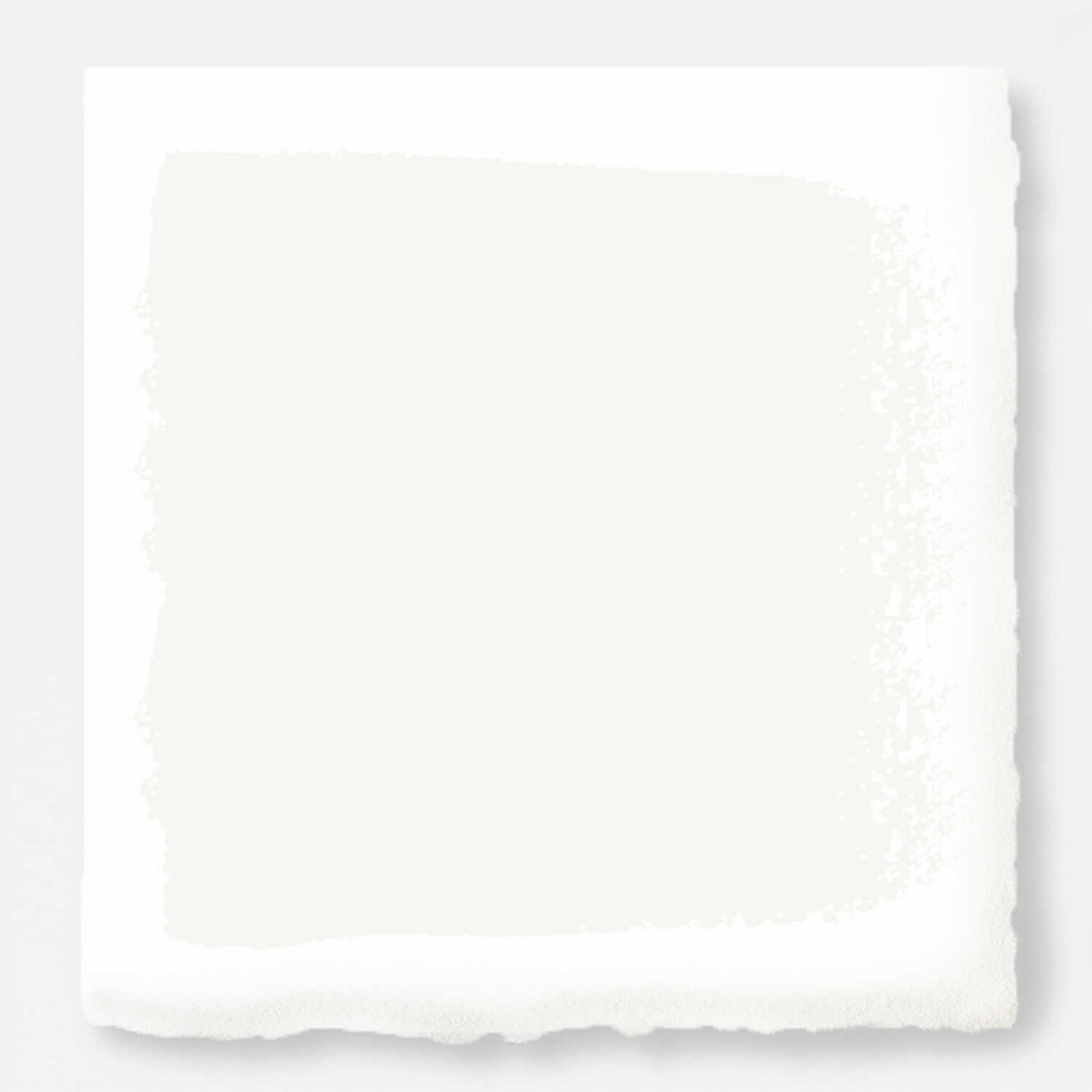Magnolia Home  Flat  True White  Exterior Paint and Primer  1 gal.