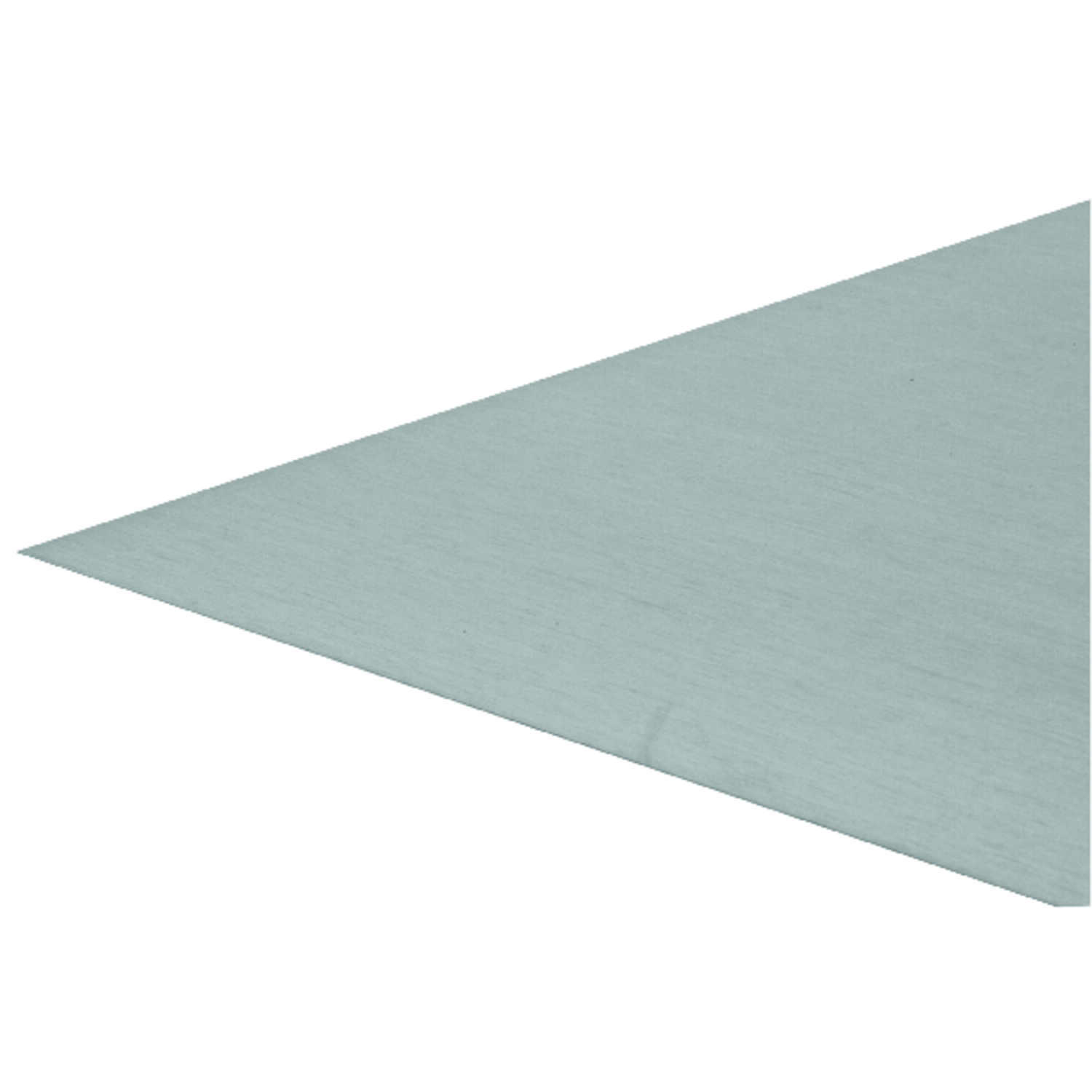 Boltmaster  0.02 in.  x 36 in. W x 36 in. L Mill  Aluminum  Sheet Metal