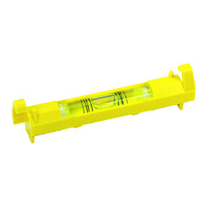 Stanley  3-3/32 in. Plastic  Line  Level  1 vial