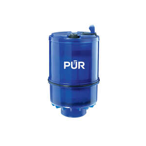 PUR  Maxion  Replacement Water Filter  For Faucets 100 gal. per Filter