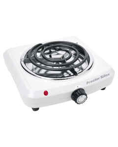 Proctor Silex  1  Chrome  Table Top Burner