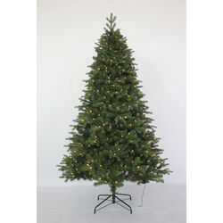 Celebrations  7 ft. Echo Valley  Prelit 450 count LED Artificial Tree