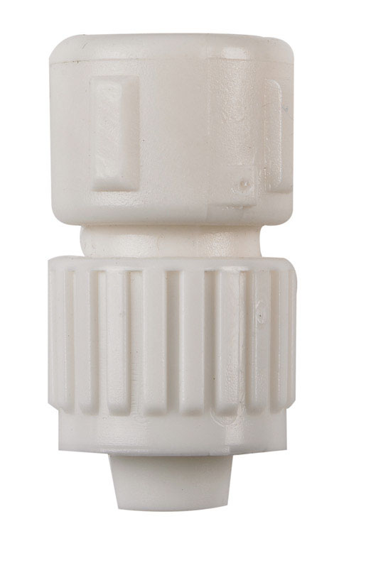 Flair-It  1/2 in. PEX   x 1/2 in. Dia. FPT  Polyoxmethylene  Pipe Adapter