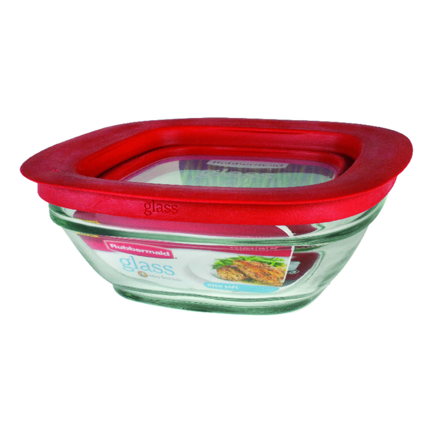 Rubbermaid  2.5 cups Food Storage Container