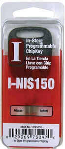Hy-Ko  Automotive  Chipkey  Single sided For For Nissan