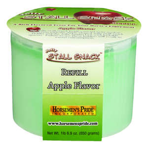 Likit  Horse  Apple  Stall Snack Refill