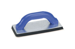 Marshalltown 4 in. W x 9 in. L Rubber Tile Grout Float Smooth