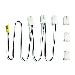 Epco Troffer Wiring Kit - 3 Tube