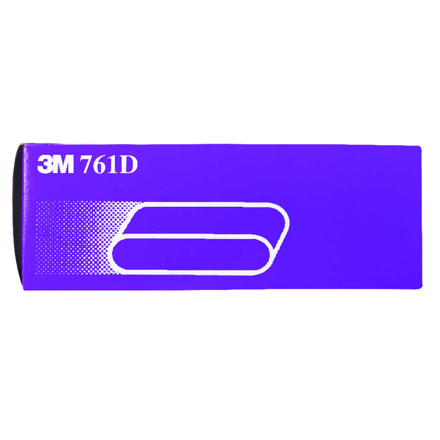 3M  24 in. L x 4 in. W Ceramic  Sanding Belt  50 Grit Coarse  5 pc.