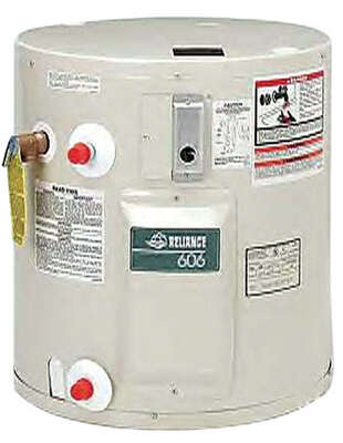 Reliance 19 Gal 2000 Electric Water Heater Ace Hardware