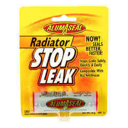 Alumaseal Stop Leak Radiator Sealer For Aluminum 0.7 oz.