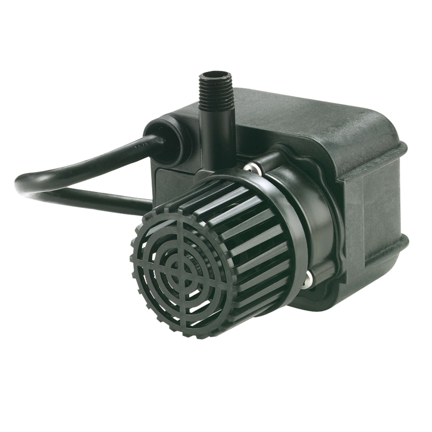 Little Giant  1/125 hp 170 gph Thermoplastic  Direct Drive Pond Pump