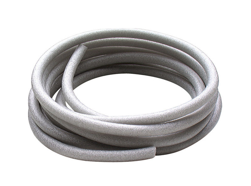 M-D Building Products  Gray  Polyethylene  20 ft. L x 3/8 in.  For Gaps and Openings Caulk Backer Ro