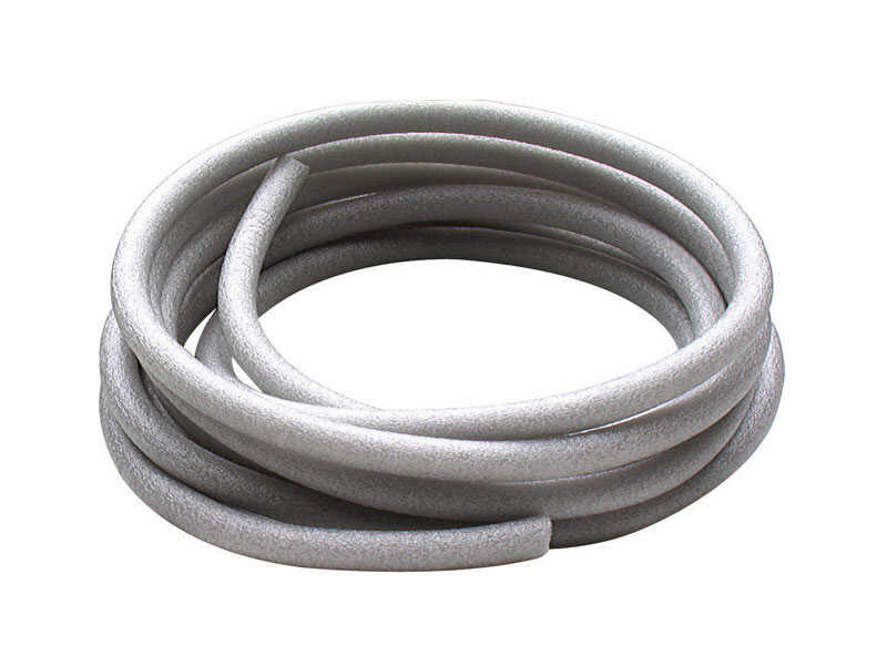 M-D Building Products  Gray  Polyethylene  20 ft. L x 3/8 in.  Caulk Backer Rod  For Gaps and Openin