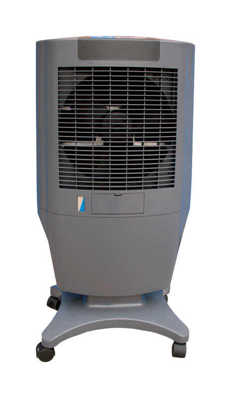Champion UltraCool 350 sq  ft  Portable Evaporative Cooler 700 CFM