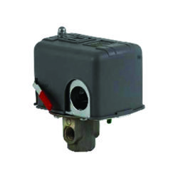Square D  Pumptrol  70 psi 150 psi Pressure Switch