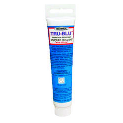 Rectorseal  Blue  Pipe Thread Sealant  1.75 oz.