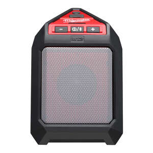 Milwaukee  M12  Wireless Bluetooth Portable Speaker