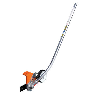 STIHL  KombiSystem FCB-KM Adjustable  Curved Lawn Edger Attachment