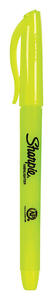 Sharpie  Accent  Neon Color Assorted  Chisel Tip  Markers  4 pk