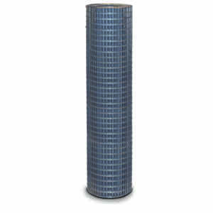 Red Brand  6 ft. H x 100 ft. L Steel  Field  Fence  Silver