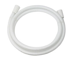 Delta  White  Vinyl  Shower Hose