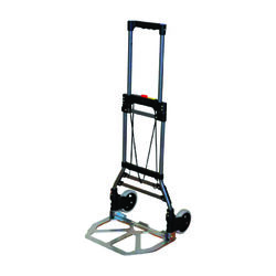 Milwaukee  Collapsible Folding  Hand Truck  150 lb.