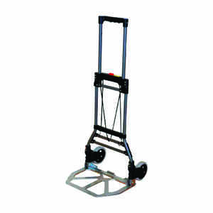 Milwaukee  Collapsible Fold Up  Hand Truck  150 lb.