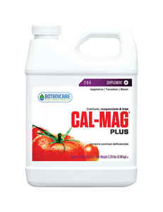 Botanicare  Cal-Mag Plus  Plant Supplement  1