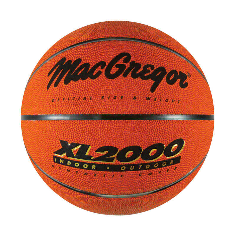 MacGregor  XL2000  Size 7  15+ year Playground Ball