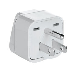 Travel Smart  Conair  Type B  For Worldwide Adapter Plug In