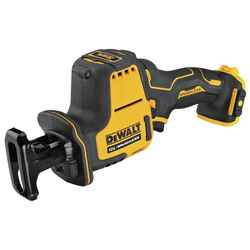 DeWalt  XTREME 12V MAX  12 volt Cordless  Brushless  One-Handed Reciprocating Saw  Tool Only