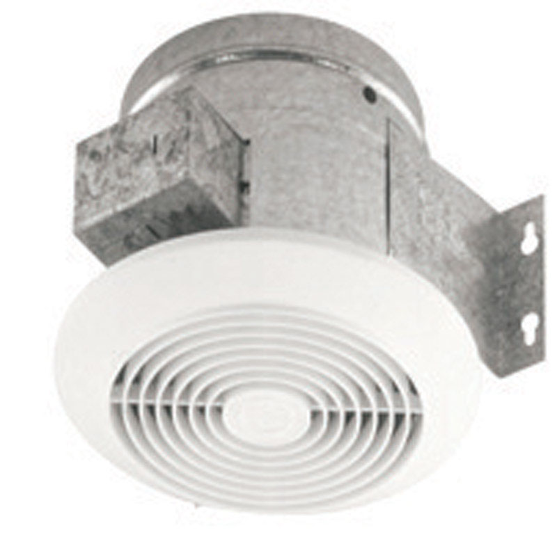 Broan  60 CFM 4.5 Sones Ventilation Fan