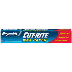 Reynolds Cut-Rite 11.9 in. W x 75.7 ft. L Wax Paper 1 pk